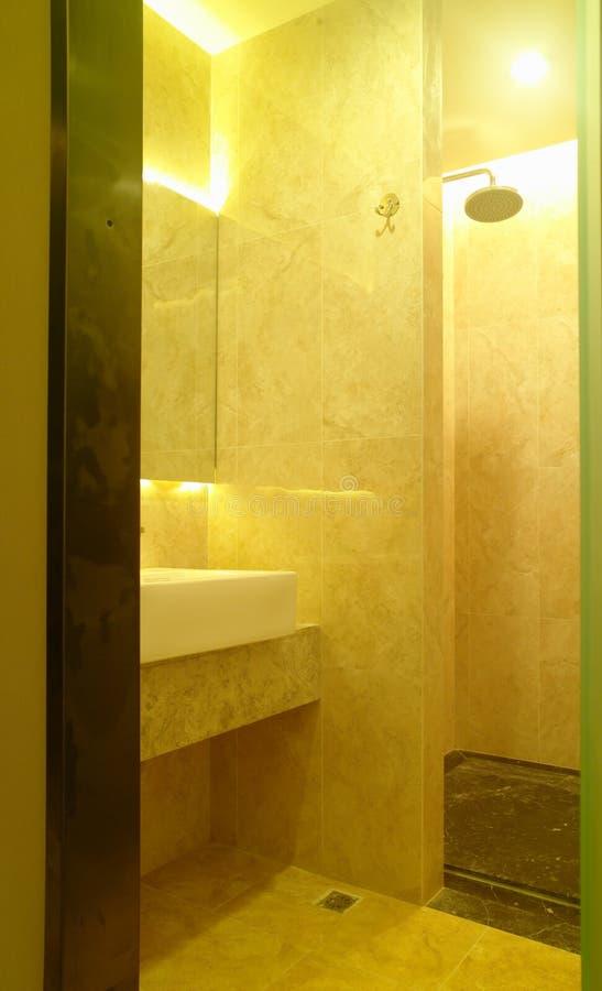 Download Modern Spa Interior Design Royalty Free Stock Images - Image: 28121549