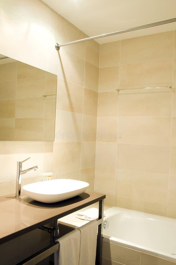 Download Modern Spain För Barcelona Badrumhotell Stjärna Tre Arkivfoto - Bild av lopp, hotell: 19793070