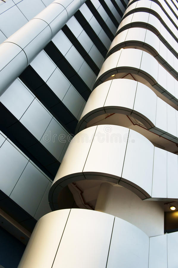 Download Modern Stairs stock photo. Image of architecture, building - 20955484
