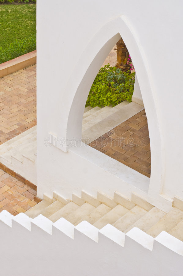 Download Modern stairway stock photo. Image of level, clear, levels - 7675322