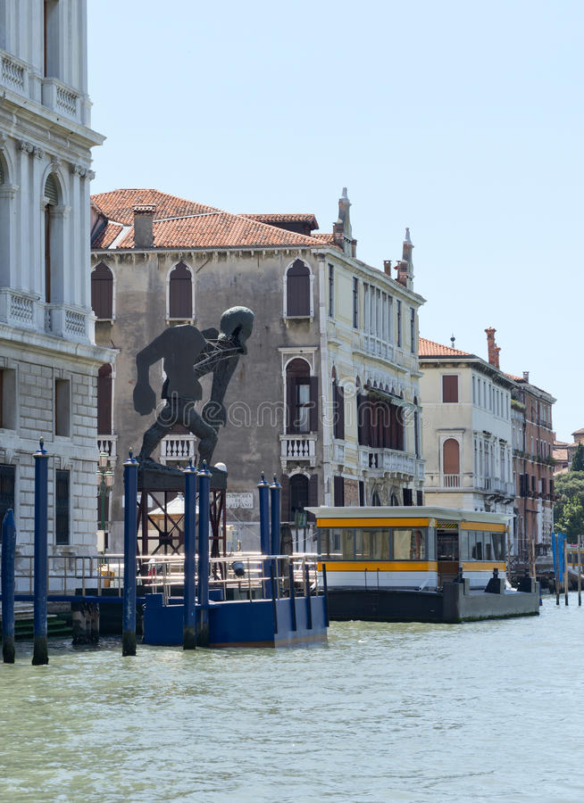 Download Modern Statue stock image. Image of water, destination - 25642213