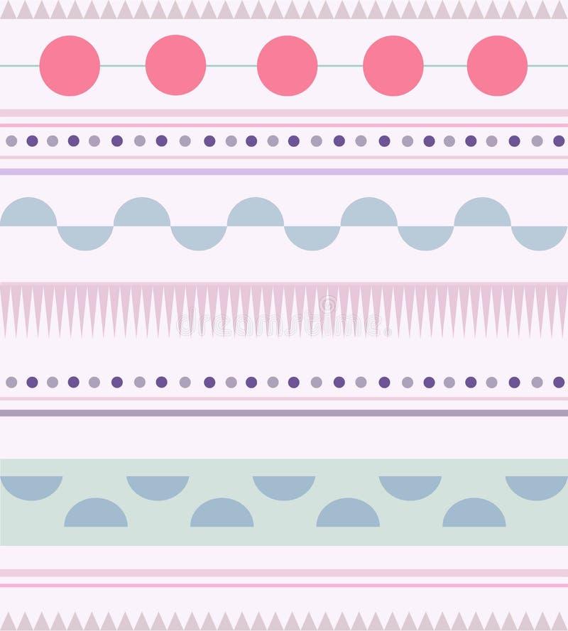Modern stilfull design för texturabstrakt begreppbakgrund royaltyfri bild
