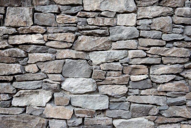 Modern Stone Facade Rock Wall Stock Image - Image: 66679143