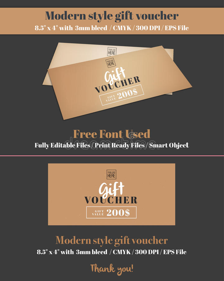 print your own voucher