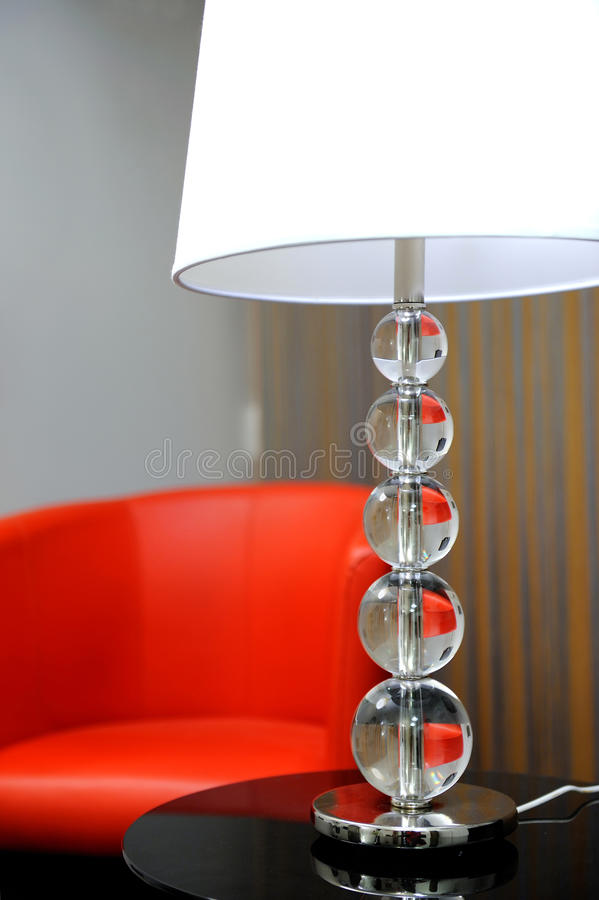 Download Modern style lighting stock photo. Image of illumination - 26624012