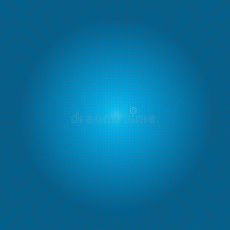 Download Modern Tech Background Grid Sphere Stock Vector - Image: 83710548