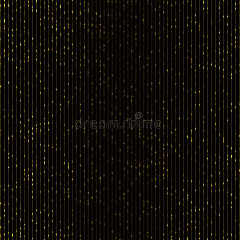 Modern-tech-line-09 illustrazione vettoriale