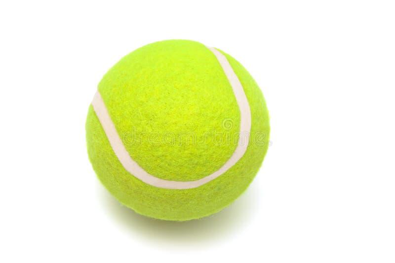 Modern tennis ball stock images