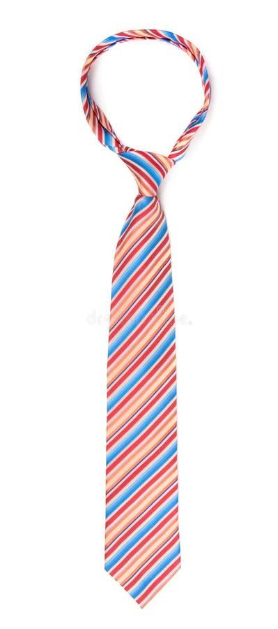 modern tie arkivfoton