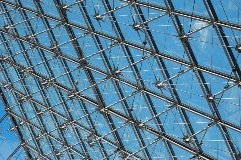 Download Modern Transparent Ceiling Stock Photography - Image: 26515962