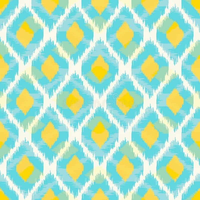 Free Modern Tribal Fashion Seamless Pattern Stock Photography - 33789642
