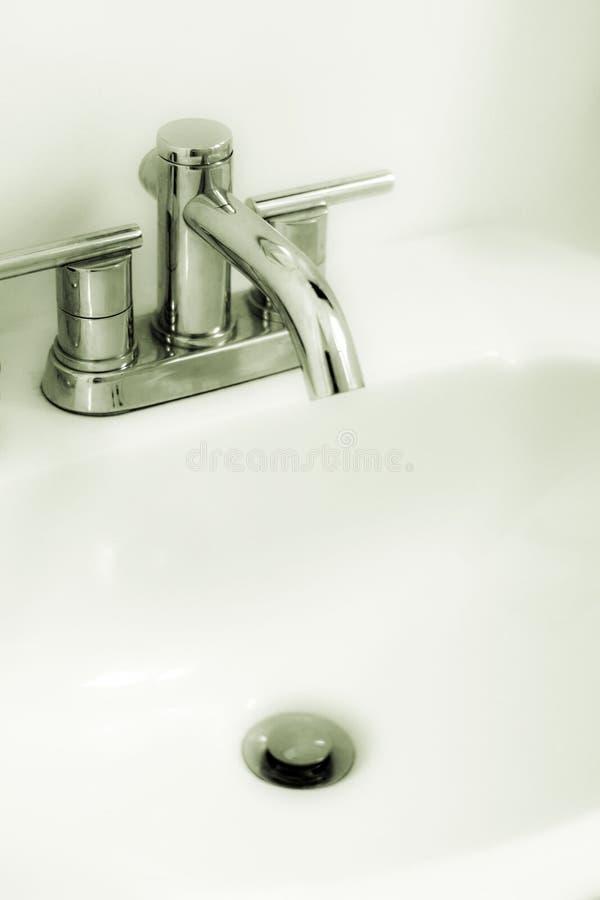 modern vask arkivbild