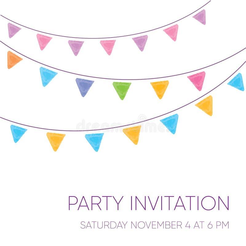 Modern vector party invitation card stock vector illustration of download modern vector party invitation card stock vector illustration of paper design 102389775 stopboris Images