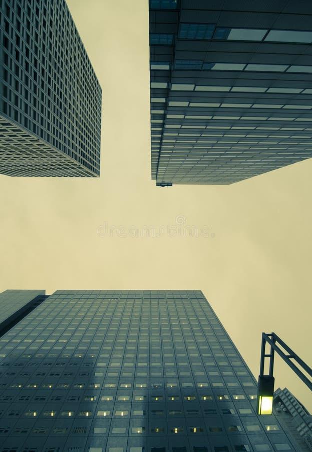 modern vertical för arkitektur fotografering för bildbyråer