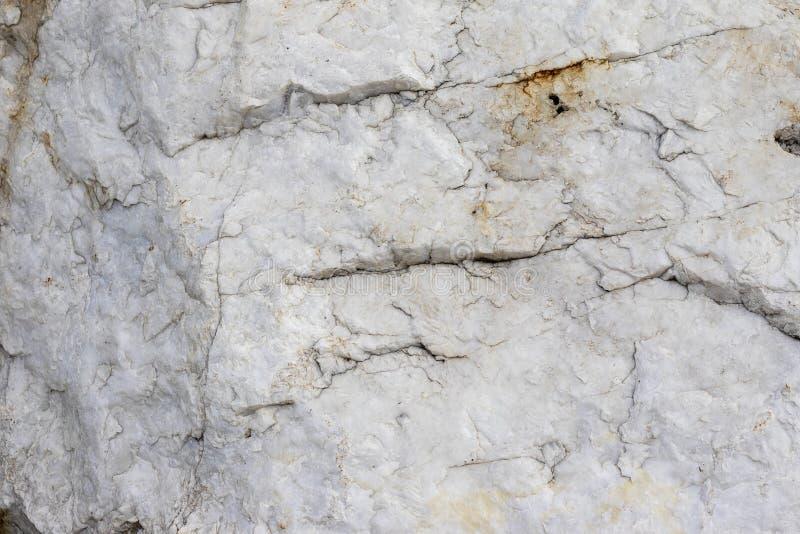 modern vit v?gg abstrakt marmortexturbakgrund f?r design Naturlig vit för bakgrundstextur royaltyfri bild