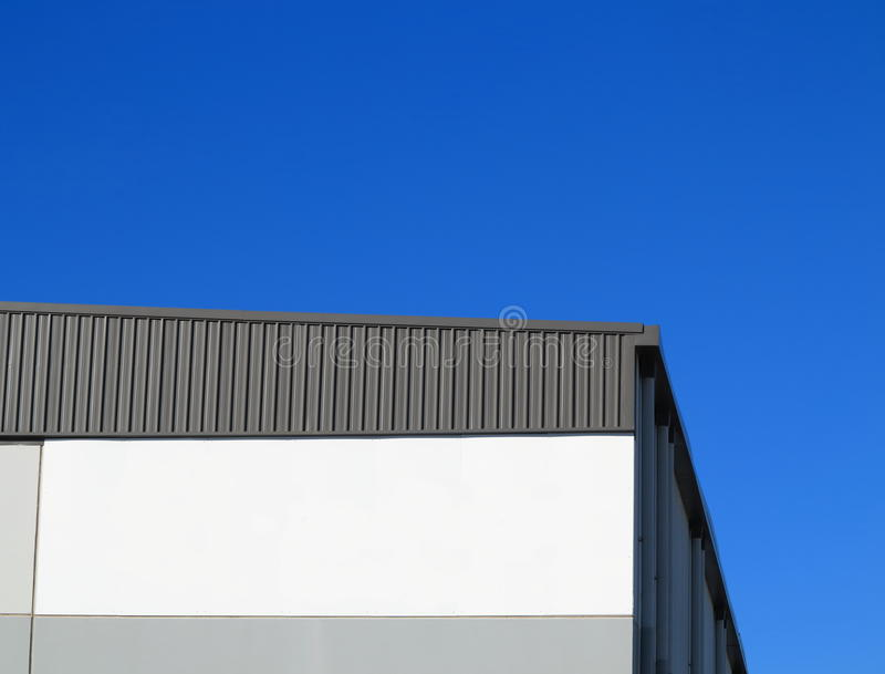 Download Modern Warehouse Stock Images - Image: 25206854