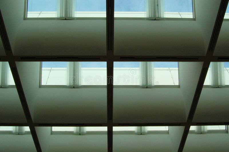 Download Modern Windows stock photo. Image of skylights, building - 2318136