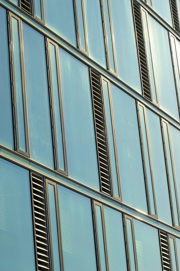 Free Modern Windows Royalty Free Stock Photos - 4466258