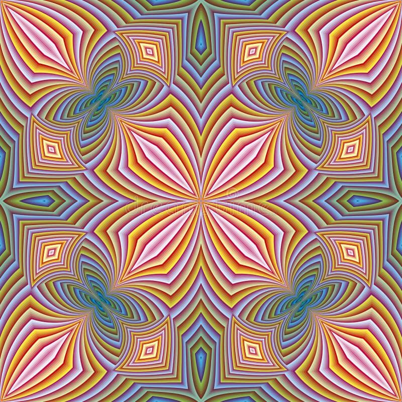 Download Modern Zen Pattern stock vector. Image of line, religion - 35971778
