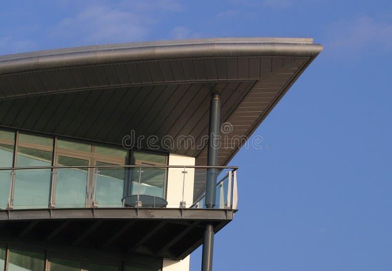 Moderna Lägenheter Royaltyfri Fotografi
