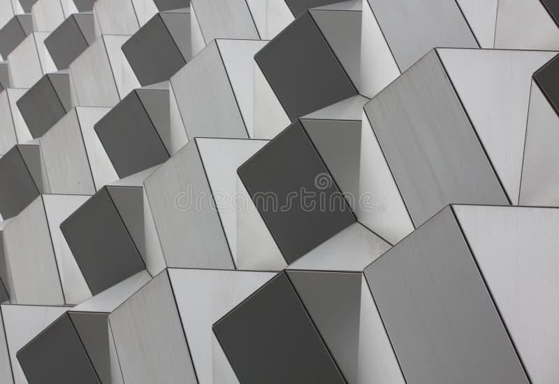 Download Moderne architectuur stock afbeelding. Afbeelding bestaande uit bouw - 39110991