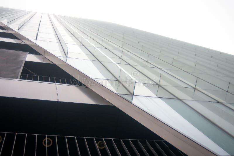 Moderne arhitecture stock foto
