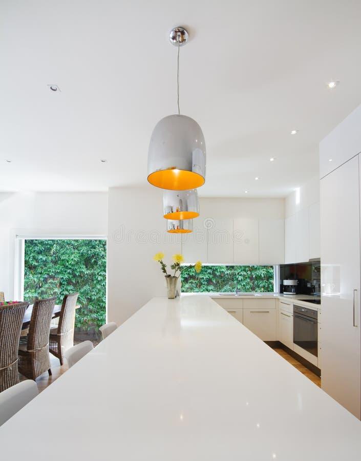 Download Moderne Australische Küchen  Und Speisengroßraumerneuerung  Stockfoto   Bild Von Granit, Auslegung: 52213146