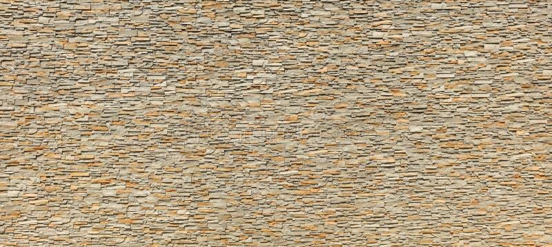 Moderne betegelde de muurtextuur van de baksteensteen, hoge resolutiepatroon stock fotografie