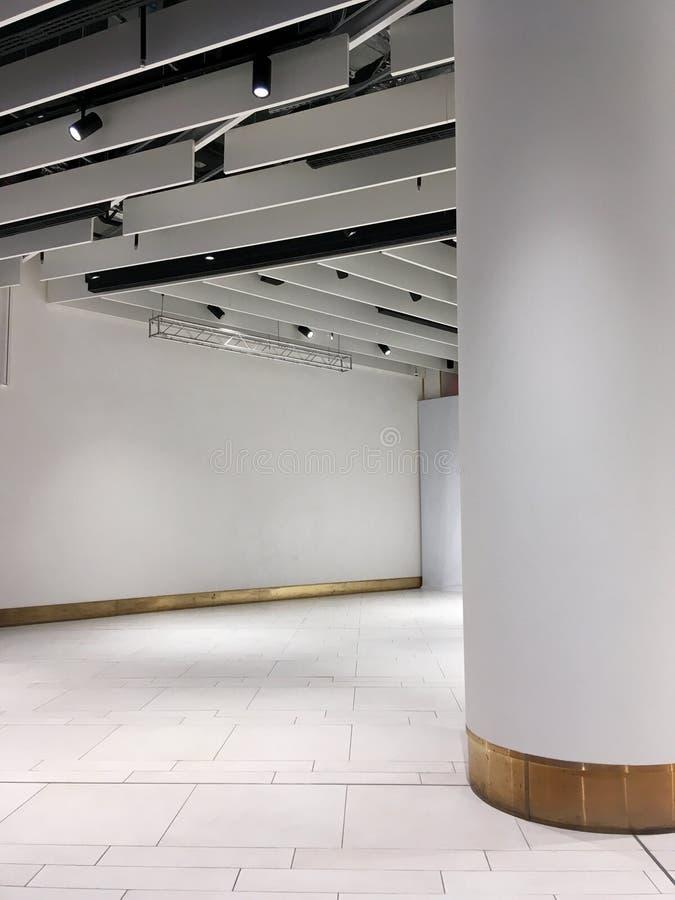 Moderne buiding Architektur lizenzfreie stockfotografie