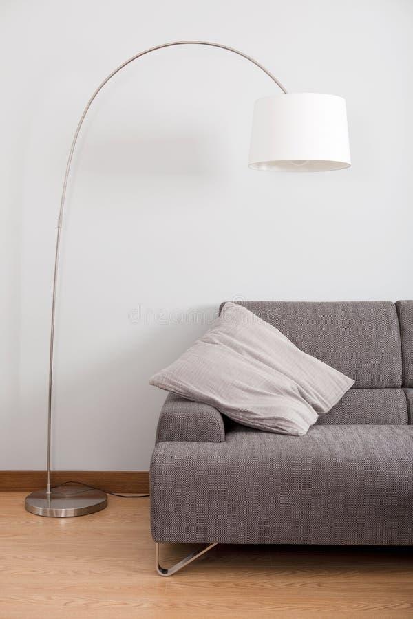Moderne decoratie stock afbeelding