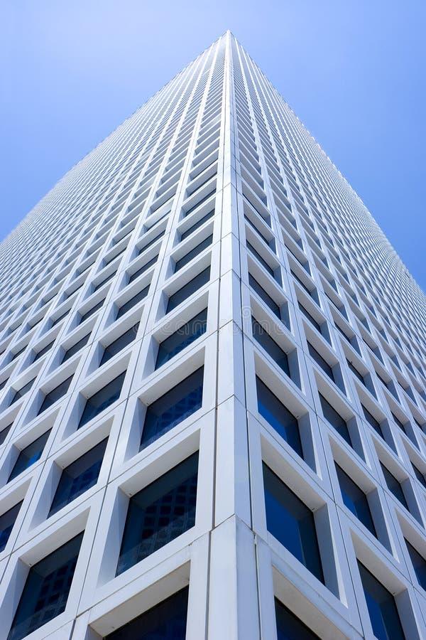 Moderne Gebäude stockfoto