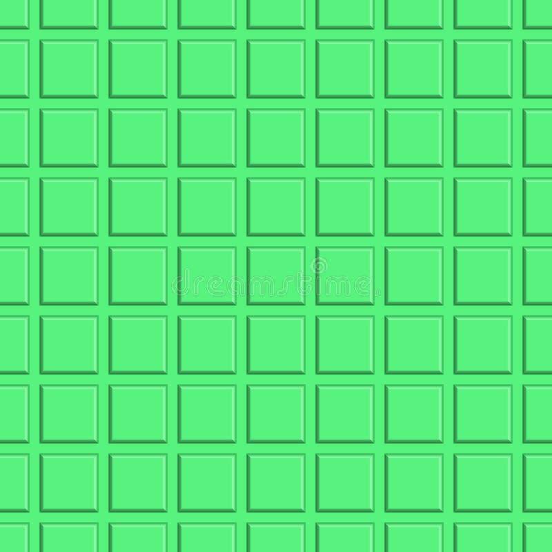 Moderne geometrische 3d achtergrond vector illustratie