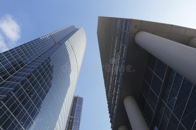 Download Moderne Industriel De Construction Photo stock - Image du horizontal, façade: 8658920