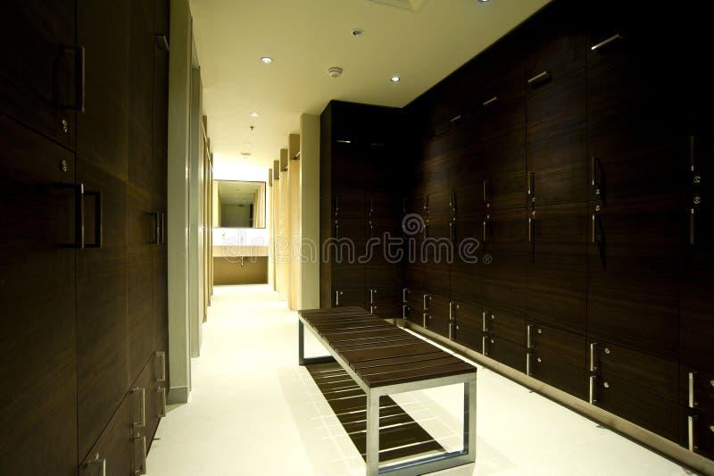moderne kleedkamer stock foto afbeelding bestaande uit binnen 25317928