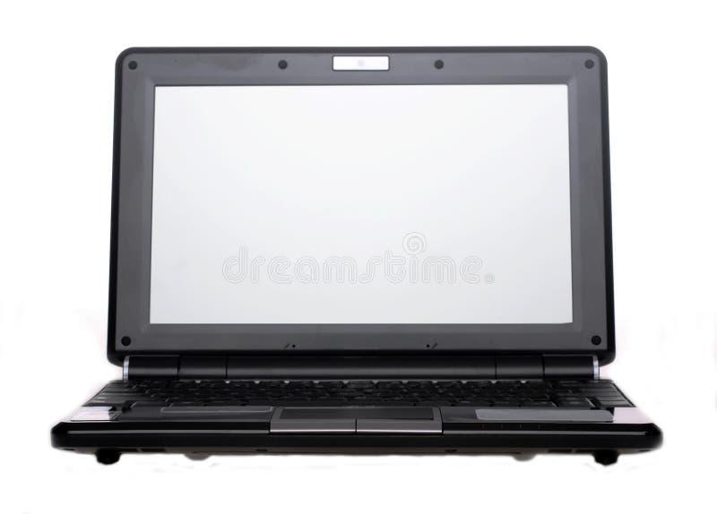 Moderne Laptop stock foto's