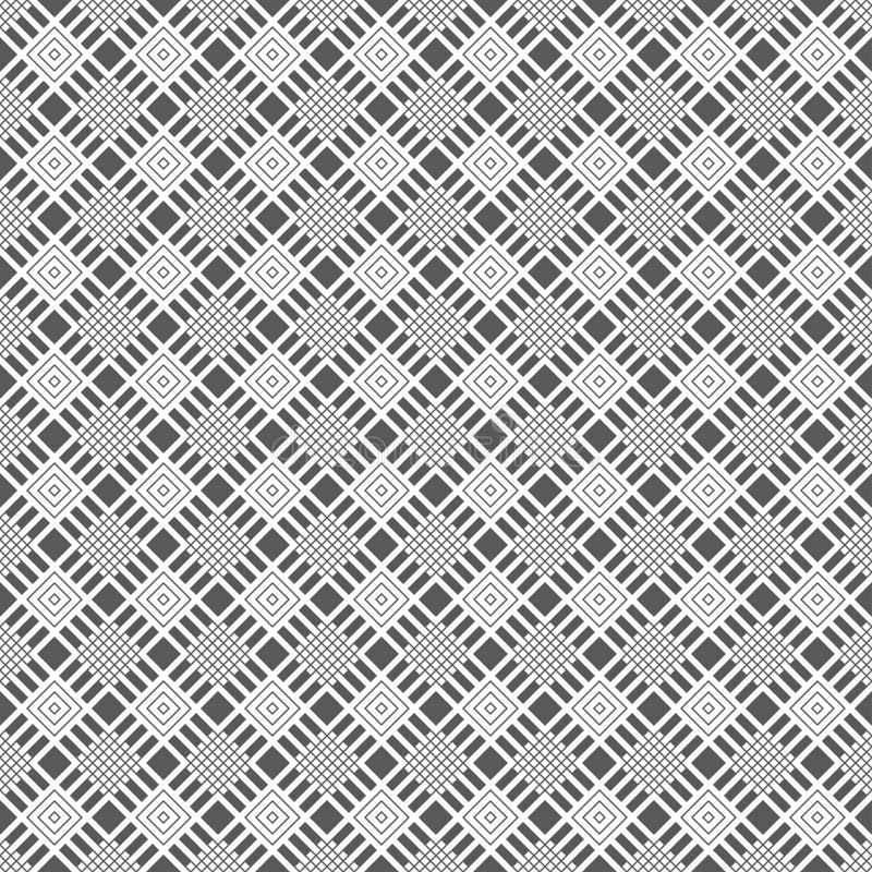 moderne modieuze textuur royalty-vrije illustratie