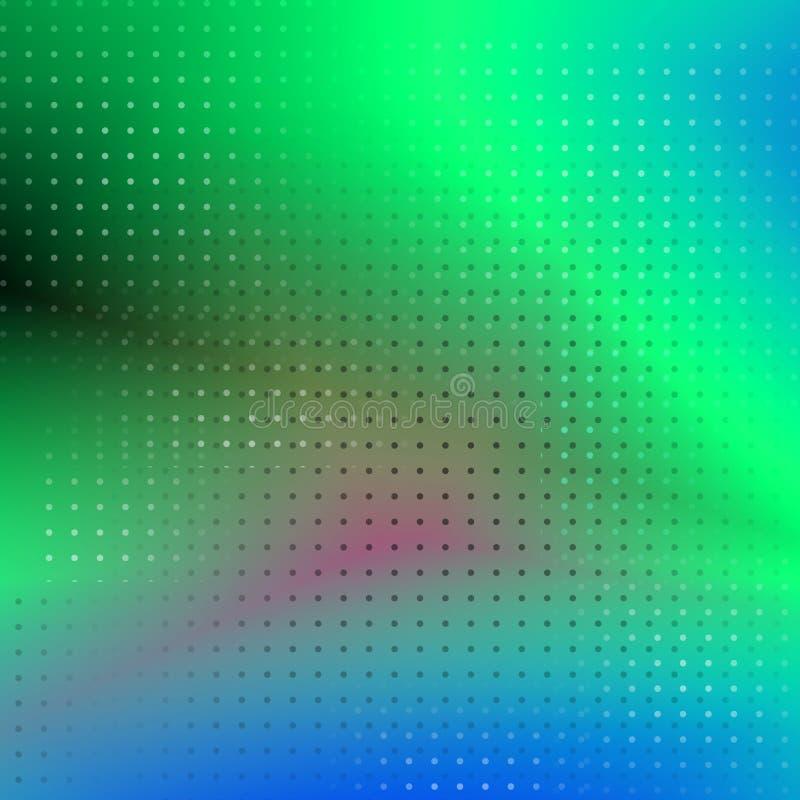 Moderne Samenvatting vector illustratie