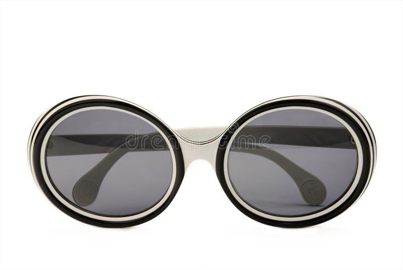 Moderne Sonnenbrillen lizenzfreie stockbilder