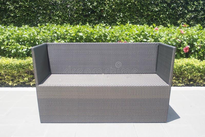 Moderne stoel stock foto