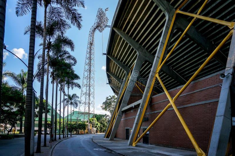 Moderne structuren en materialen voor veiligheid royalty-vrije stock fotografie
