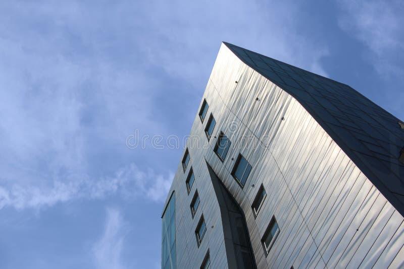 Download Moderne Struktur stockfoto. Bild von technik, haus, horizontal - 26353188