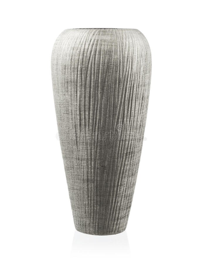 Download Moderne vaas stock afbeelding. Afbeelding bestaande uit modern - 39105465