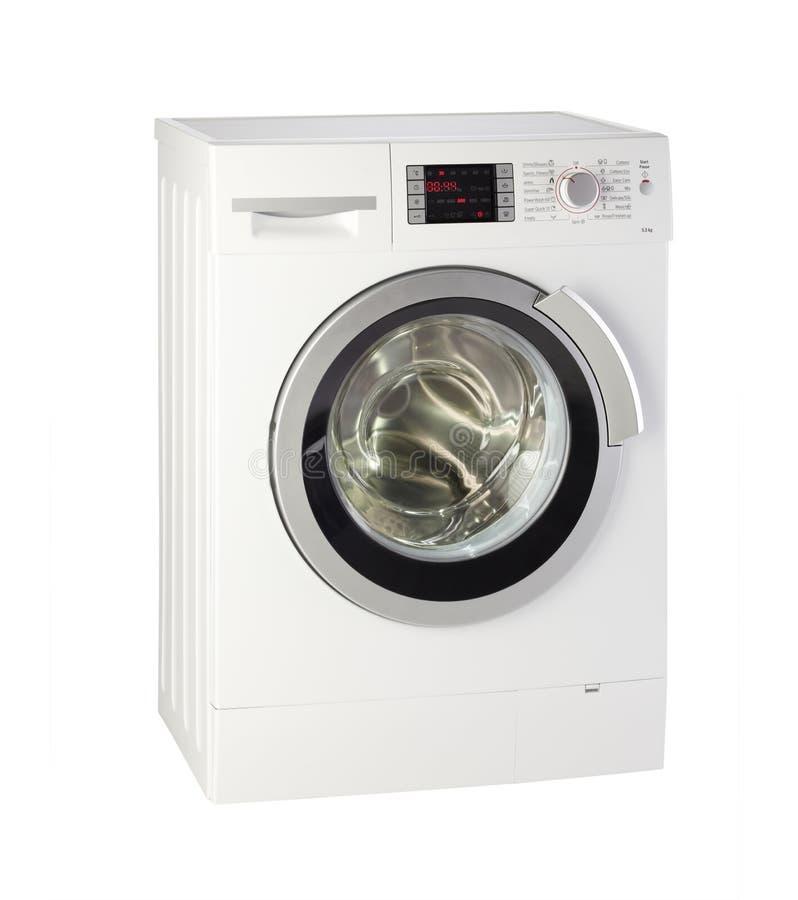 moderne waschmaschine stockbild - bild: 18336311, Attraktive mobel