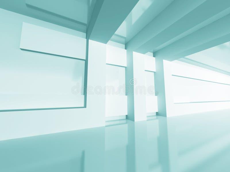 Moderner architektur design raum innenraum hintergrund for Innenraum design programm kostenlos