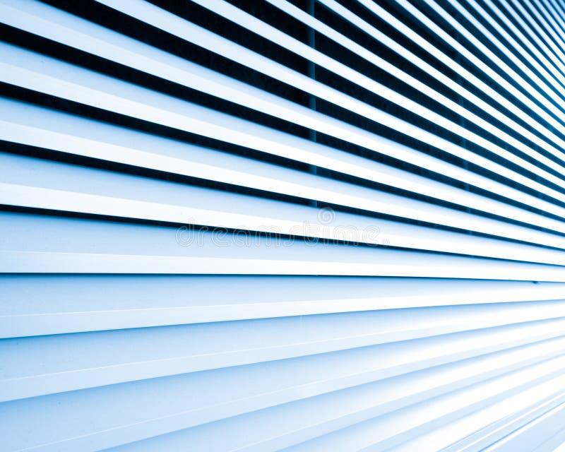 Moderner gestreifter Hintergrund stockfoto