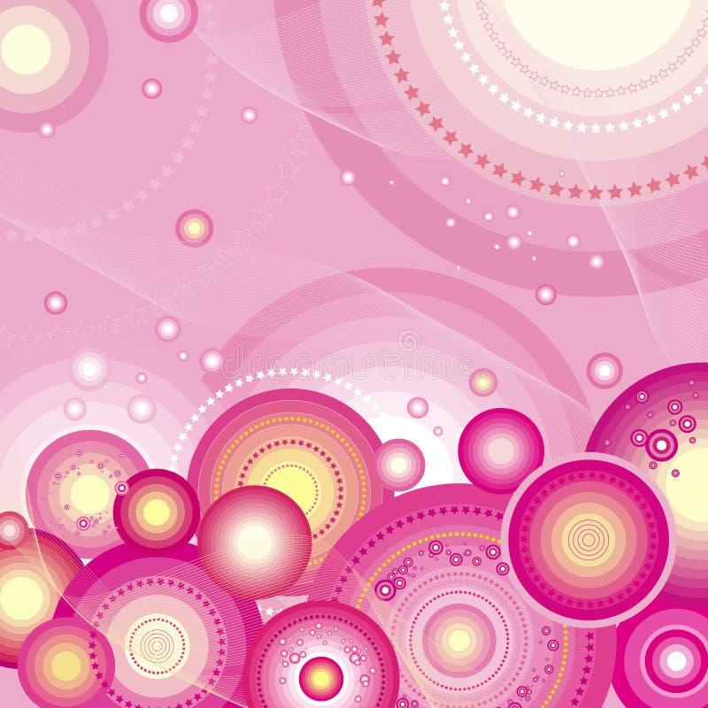 Moderner Hintergrund, Vektorillus vektor abbildung