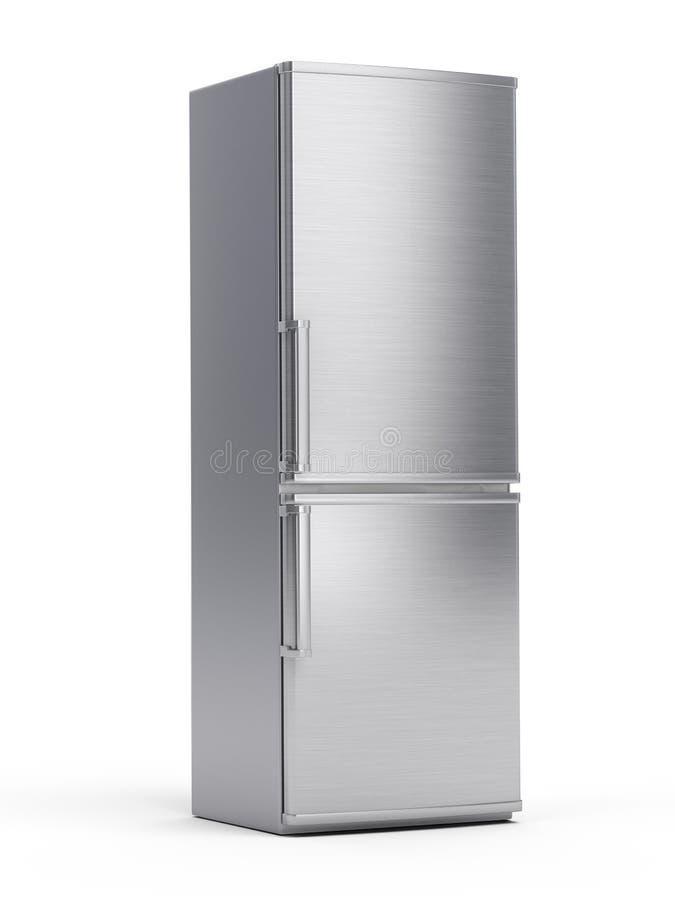 Moderner Kühlraum vektor abbildung