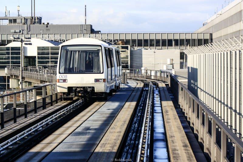 Moderner Transport stockfotos