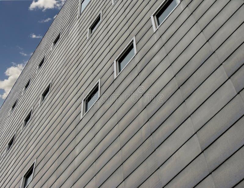 Modernes architecure stockbild