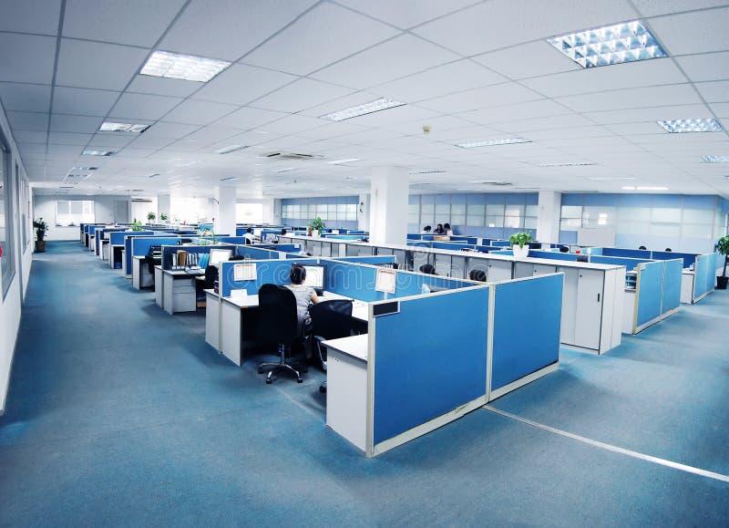 Modernes Büro stockfoto